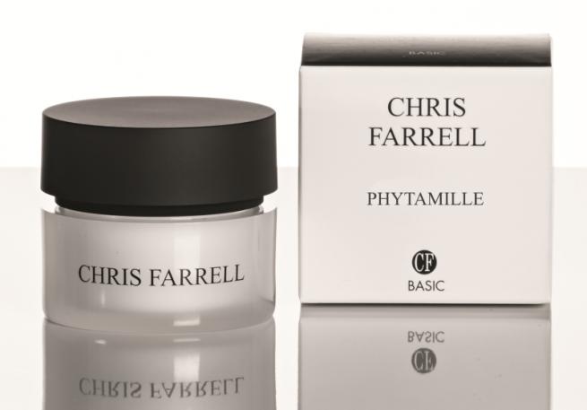 Phytamille 50 ml huidverbetering dermatologische huidverzorging gevoelige huid couperose
