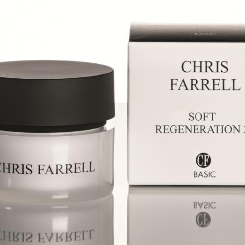 Soft Regeneration 2 anti-ageing huidverbetering oudere huid rijpe huid