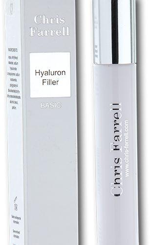 Hyaluronic Filler