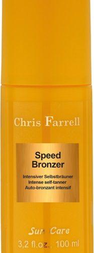 Speed Bronzer- zelfbruiner