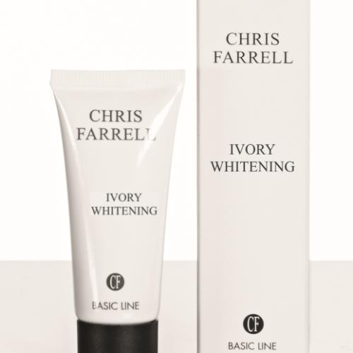 Ivory Whitening