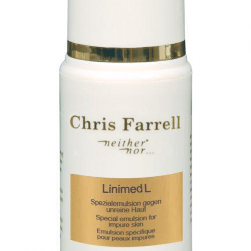 Linimed L ozuivere huid acne problemen