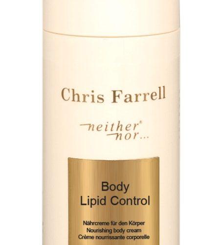 Body Lipid Control