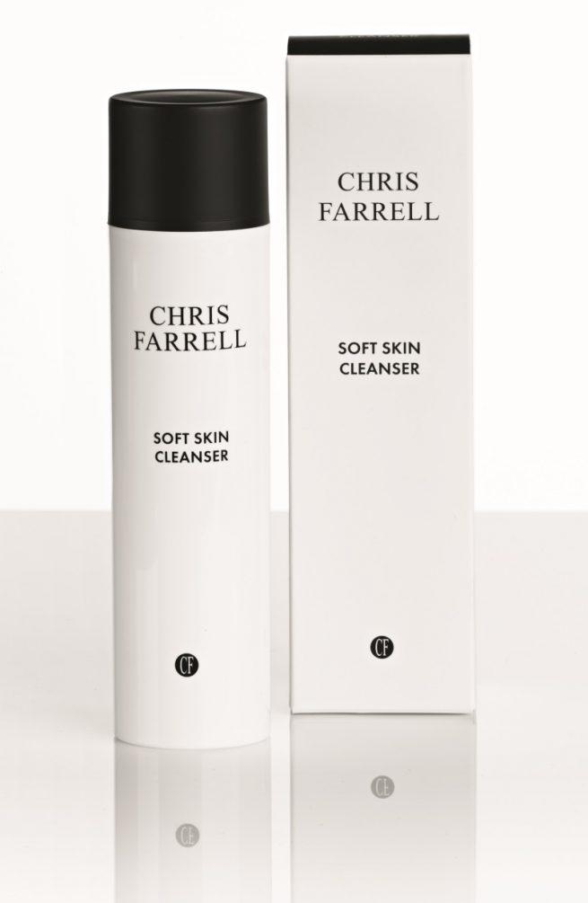 Soft Skin Cleanser, milde huidreiniging, zachte huidreiniging