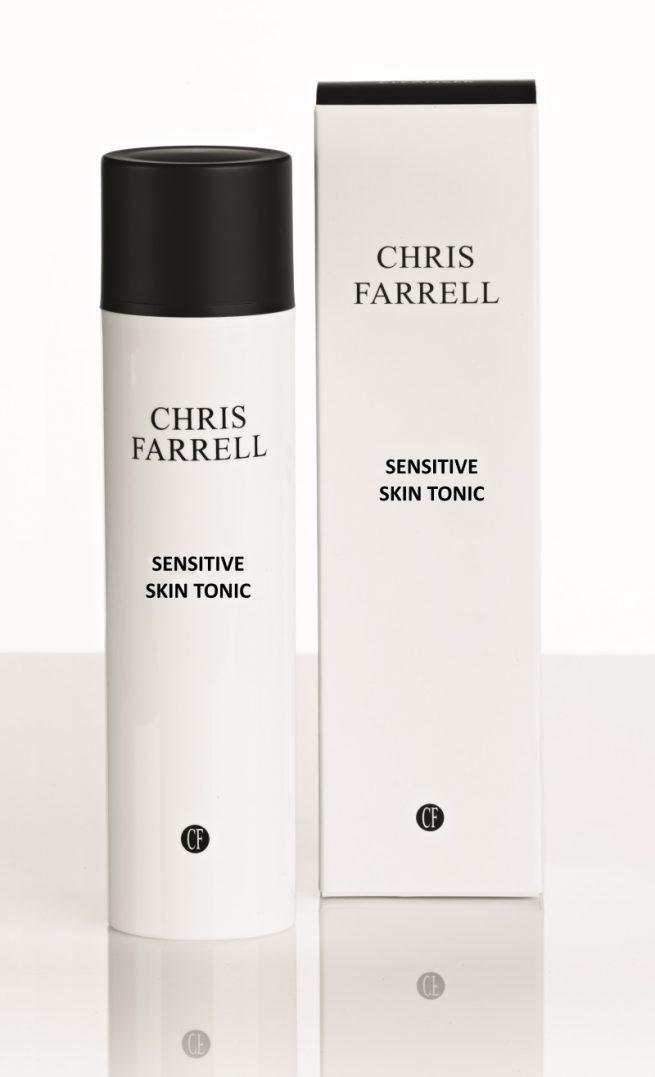 Sensitive Skin Tonic mild gezichtswater verzachtend geïrriteerde huid