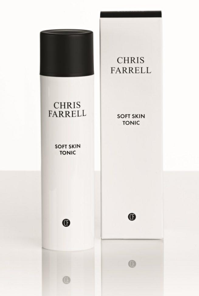 Soft Skin Tonic gezichtswater