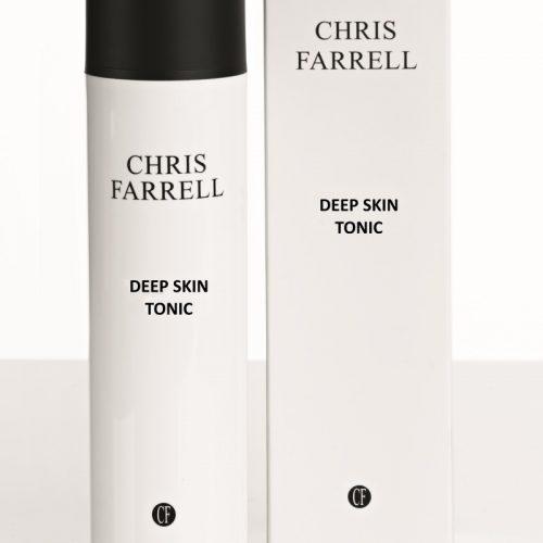 Deep Skin Tonic gezichtswater