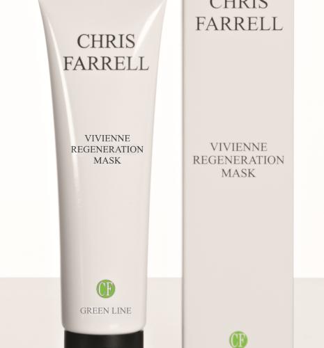 Vivienne Regeneration Mask huidverbetering anti-ageing