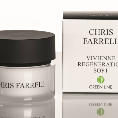 Vivienne Regeneration Soft Q10 huidversteviging