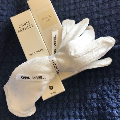 Katoenen handschoentjes