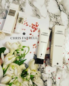 Natuurlijke Cosmetica-Chris Farrell Kosmetiek