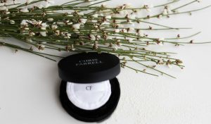 Chris Farrell Kosmetiek-Pur Silk Powder