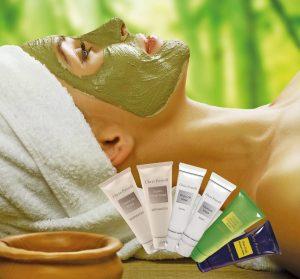Maskers diverse Chris Farrell Kosmetiek