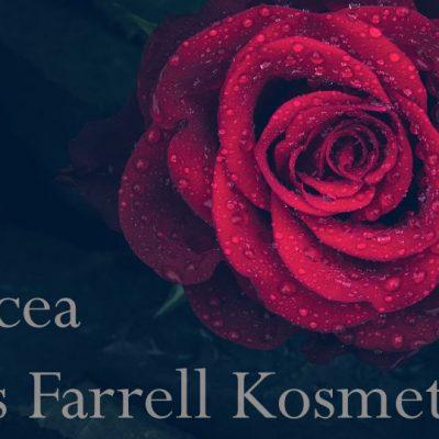 triggers relatie rosacea en kofiie behandeling rosacea rodehuid; couperose en rosacea