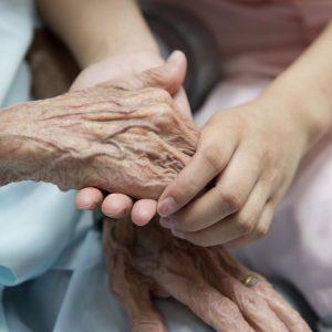 anti-ageing verouderen