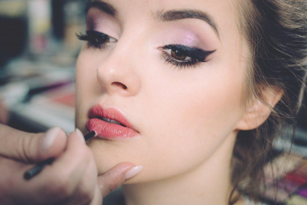 Lipsticks Chris Farrell Decoratief Multitasken