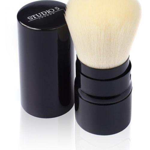 Kabuki kwast Pure Silk Powder zijdepoeder gezichtspoeder