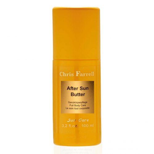 After Sun Butter