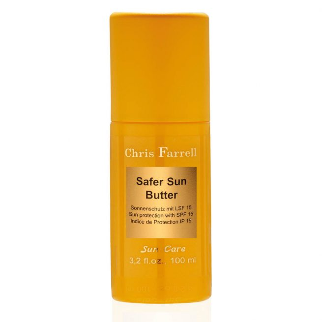 Safer Sun Butter SPF 15
