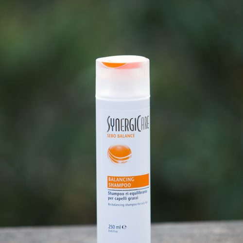 SynergiCare Sebo Balance shampoo