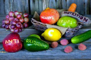 gezonde voeding waarom vitamine C voedingssupplementen