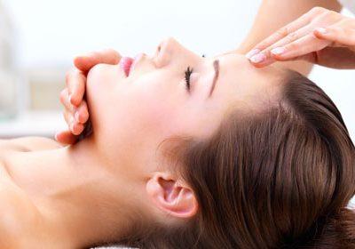 massage techniek huidhonger coronatijd
