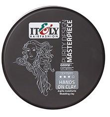 Hands on Clay Master[iece Itely haarproducten haarverzorging fijn en dun haar